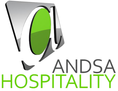 Andsa Hospitality Logo